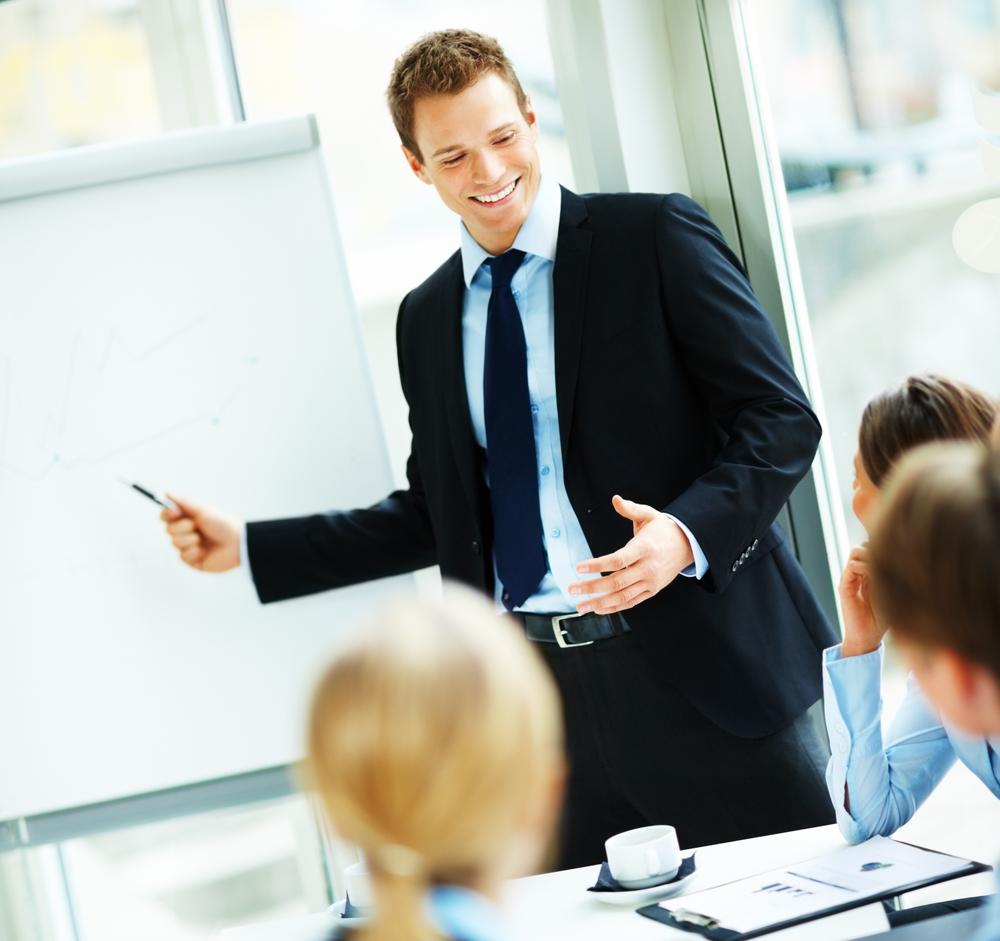 O exemplo é a melhor prática da liderança