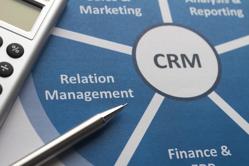O CRM pode ser o maior aliado de uma equipe de vendas