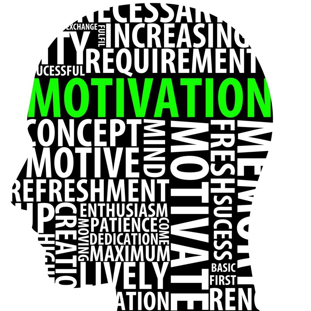 A motivação da força de vendas é um fator pessoal