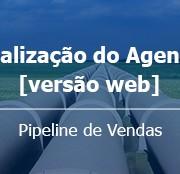 Pipeline de Vendas do Agendor