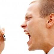 Dizer ao cliente que o problema não é seu é uma ótima maneira de eixá-lo furioso.