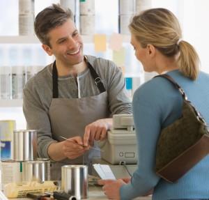 CRM fidelização de clientes