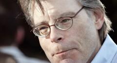 Stephen King escreve diariamente em todos os 365 dias do ano.
