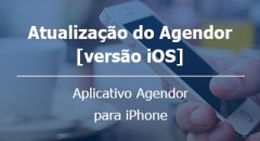 Novidade: app Agendor para iPhone