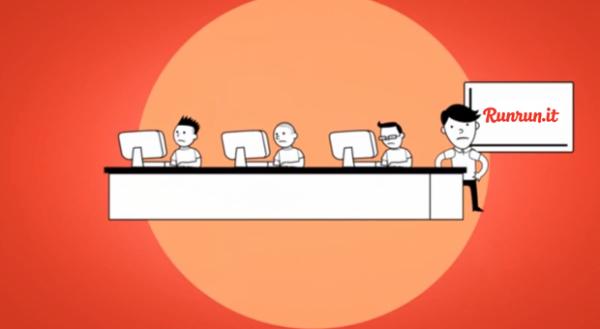 Avalie o andamento dos projetos dentro dos clientes