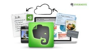 Lembre-se de tudo e seja mais produtivo com o Evernote e o Agendor