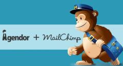 Como criar um mailing de seus clientes usando o Agendor e o MailChimp
