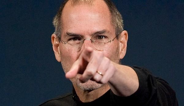 7 lições de vida de Steve Jobs que pode beneficiar nossa maneira de pensar