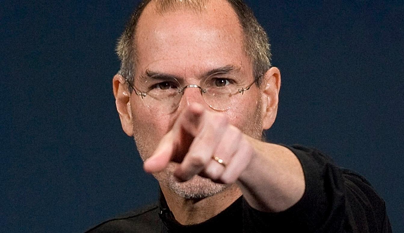 88e8450a453 7 lições e frases de Steve Jobs que podem beneficiar nossa maneira ...