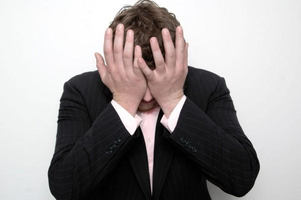 A dúvida desanima e coloca pra baixo o melhor dos empreendedores.