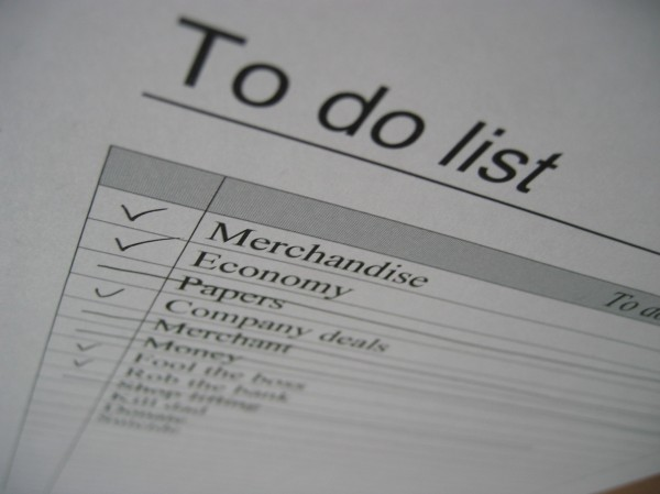 Aprender a priorizar tarefas é o primeiro passo para o sucesso em vendas.