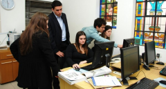 Empresas juniores também podem se beneficiar do uso do CRM em suas operações.
