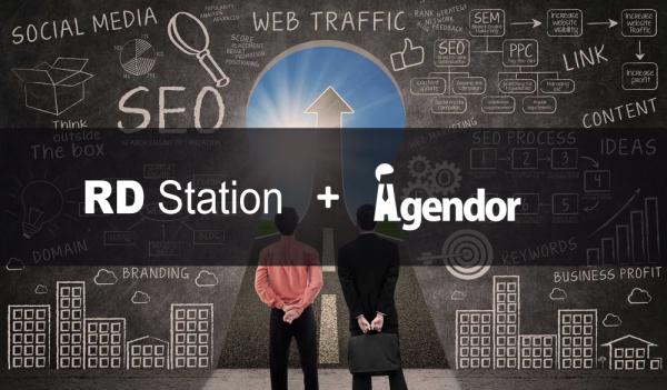 Aprendendo a integrar o RD Station com o Agendor