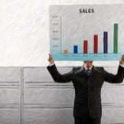 5 métricas de vendas que você deve mensurar para medir seu desempenho