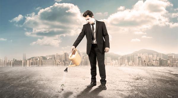 ideias para o crescimento da empresa