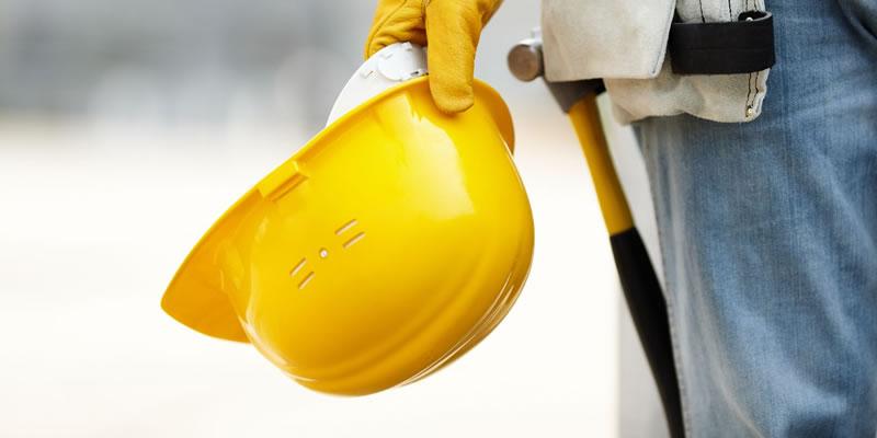 equipamentos segurança no trabalho