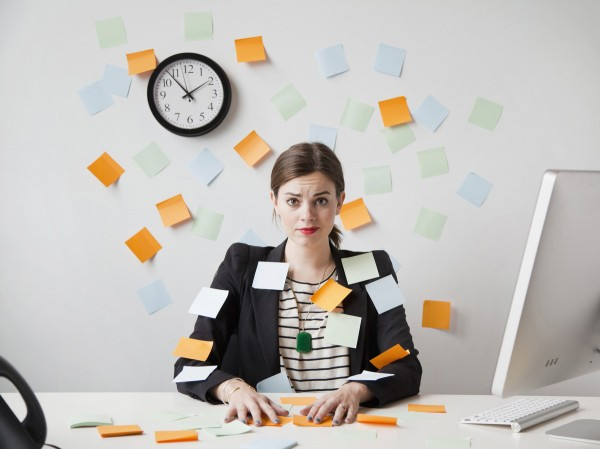como melhorar a produtividade no trabalho