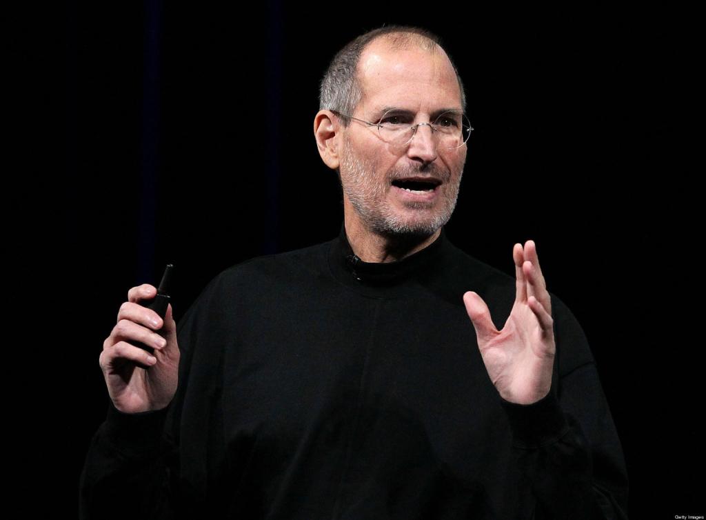 7d6e7f78876 10 princípios da palestra de Steve Jobs para o sucesso que todos precisamos  aprender
