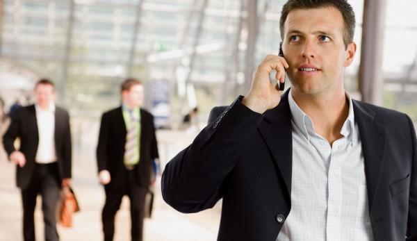 Saber usar o telefone ainda é o grande diferencial dos grandes vendedores.