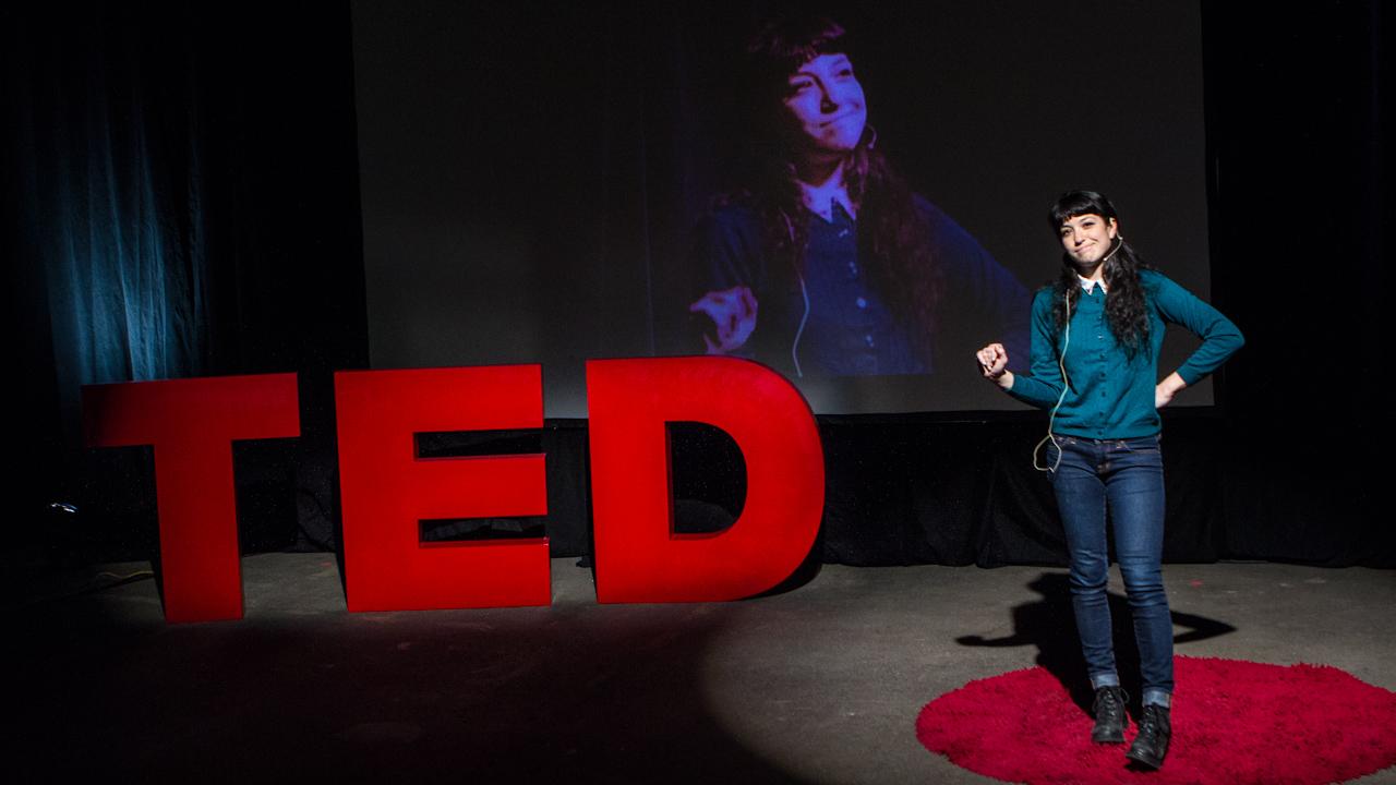 melhores TED talks de vendas
