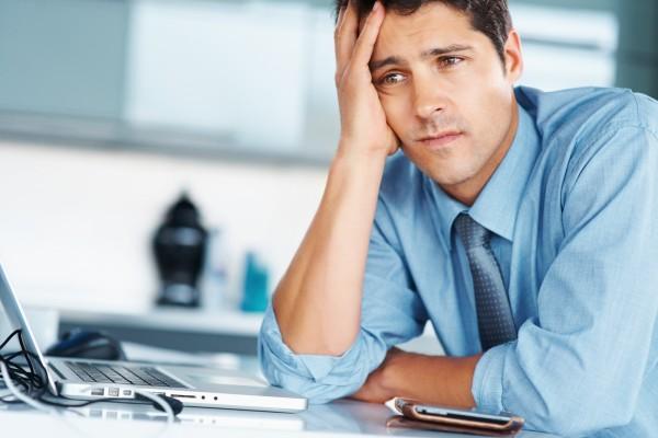 Use a insegurança para despertar a atenção de seu potencial cliente.