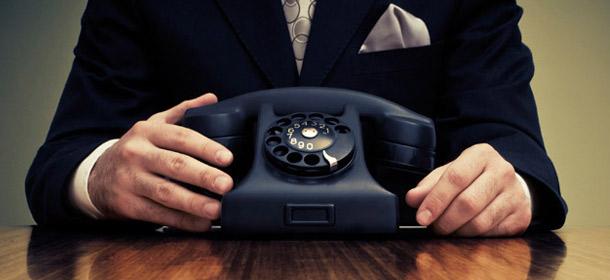 como melhorar as vendas por telefone