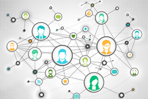 Como usar seu networking para abastecer seu funil de vendas