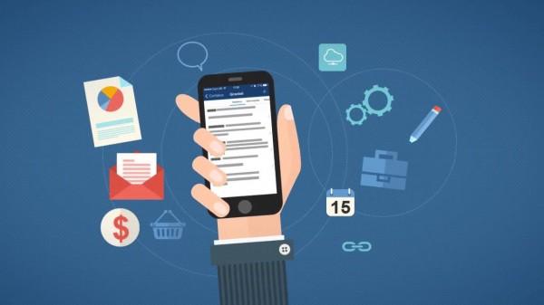 Razões para largar sua planilha de vendas e usar um aplicativo para área comercial