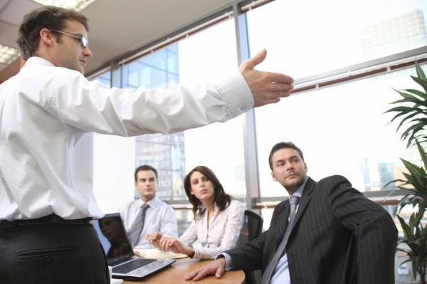 Você não vai conseguir ser bem sucedido sem as habilidades certas de comunicação.