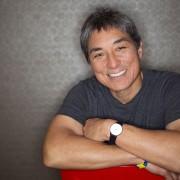 """Guy Kawasaki: """"Você precisa começar com a premissa básica de que é obrigatório saber o que a concorrência está fazendo""""."""