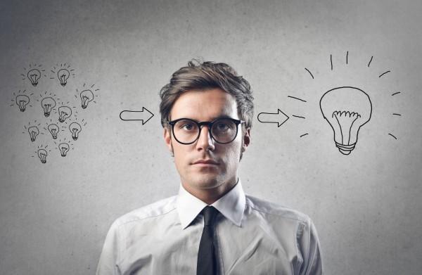 Perseguir a inovação. Essa é a melhor maneira de se aproximar para o sucesso.