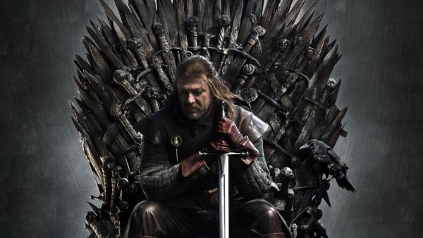 O homem que dá a sentença deve balançar a espada