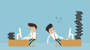 produtividade do trabalho