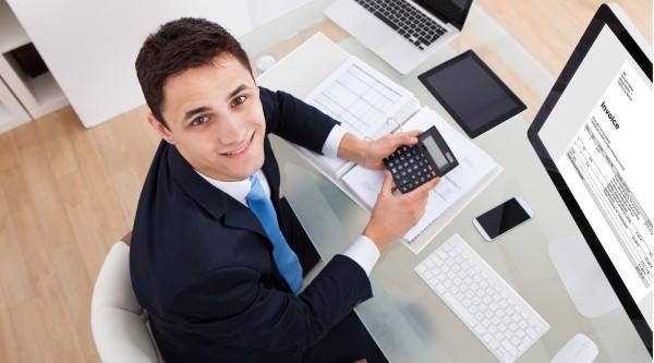 Tenha pleno controle do processo de vendas com o CRM.