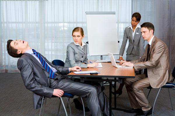 Responder com serenidade porque saiu do último emprego pode revelar muito da atitude de um candidato.