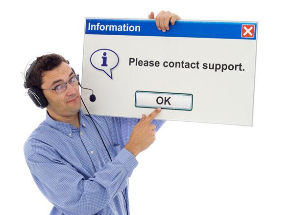 CRM de suport deve atender às necessidades dos clientes.
