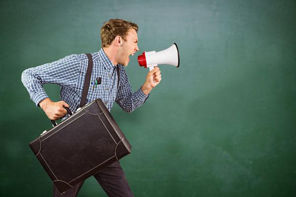 Defina um perfil de cliente ideal e se organize para prospectar.