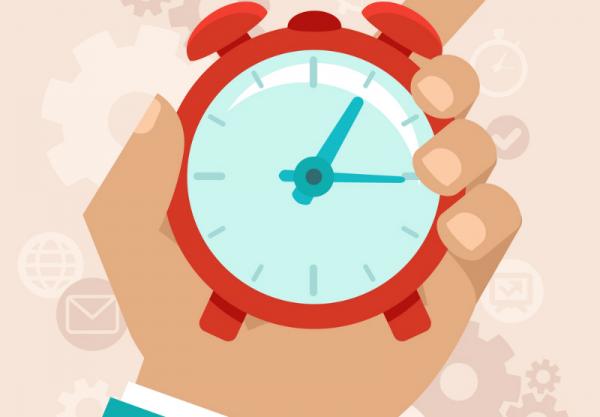 gestão do tempo no trabalho para vendedores
