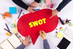 Análise SWOT como fazer