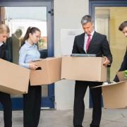 rotatividade nas empresas