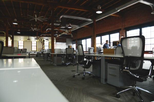 como melhorar o ambiente de trabalho