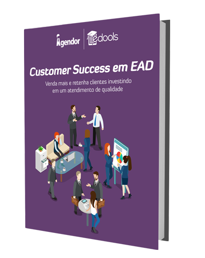 Customer Success em EAD