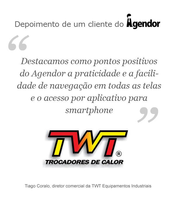TWT Equipamentos Industriais