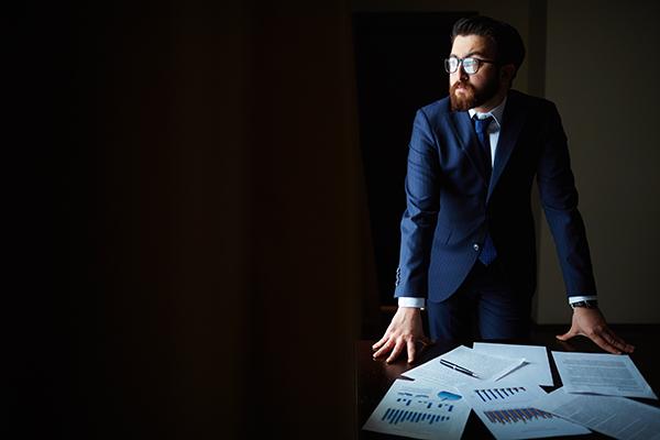O empreendedor deve acompanhar de perto a gestão da carteira de clientes