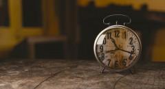 administração do tempo dicas