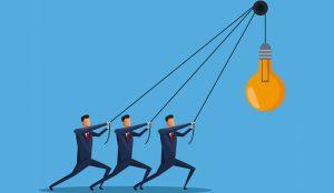 Dinâmicas de atendimento ao cliente