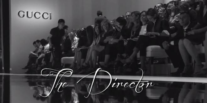 The Director - Uma criadora na Gucci