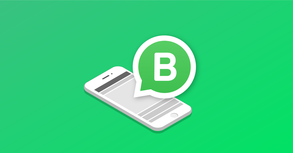 uso whatsapp empresas Whatsapp Business: WhatsApp para empresas
