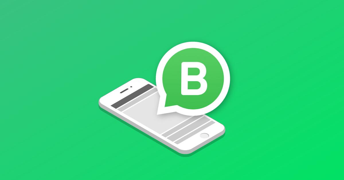 5d8825683 WhatsApp Business  boas práticas no uso do WhatsApp para empresas ...