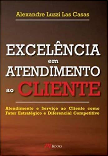 livros de atendimento ao cliente